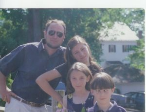 Billy, Marijke, Natalie, & Willy