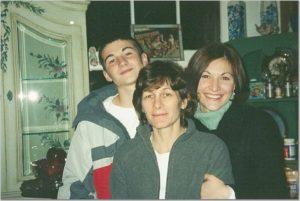 Willy, Frannie, & Marijke